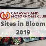 CaMC's Sites in Bloom 2019 Awards