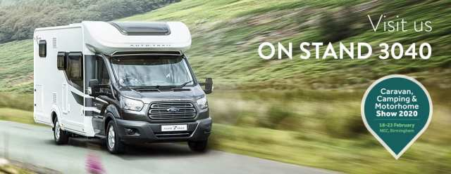 Auto-Trail Exclusive Offers