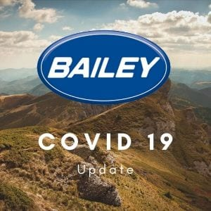 COVID-19 update from Bailey of Bristol