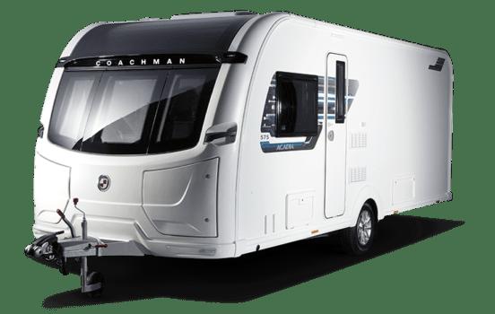 2021 Coachman Acadia