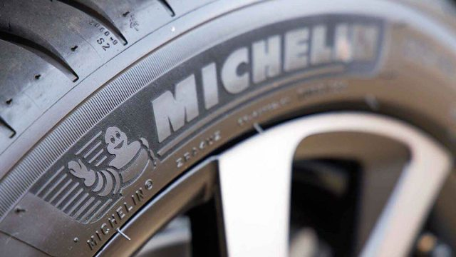 October is Tyre Safety Month