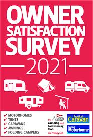 2021 Owner Satisfaction Surveys