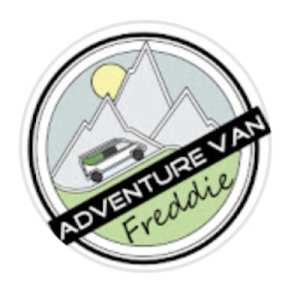 Adventure Van Freddie