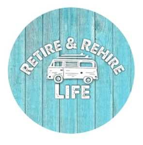 Retire & Rehire Life