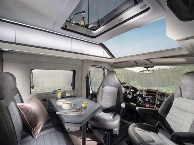 2021 Motorhome & Campervan Design Awards