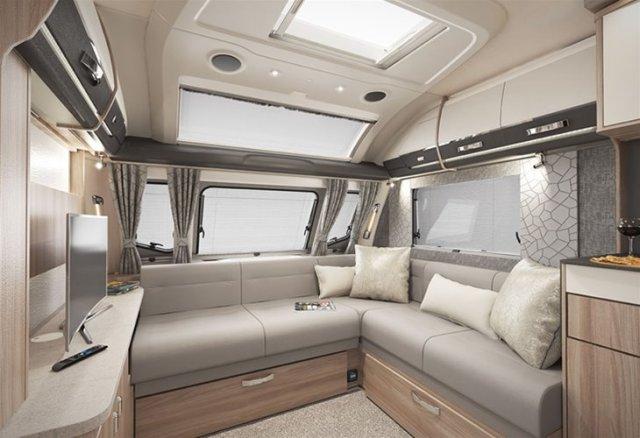 2022 Swift Elegance 850