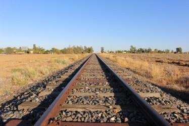 Ilfracombe trainline