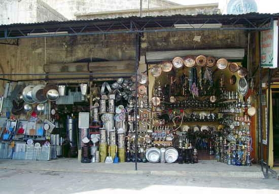 urfa-bazaar