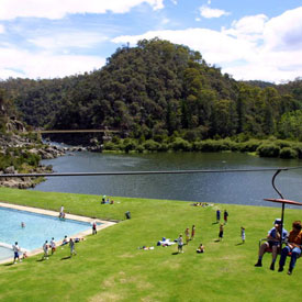 CT-LauncestonNorth-cataractgorge