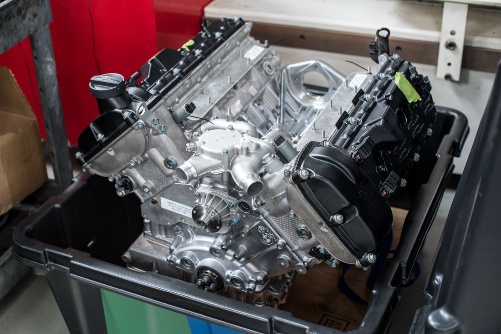 medium resolution of s65 4 7l racing stroker engine with racing cams carbahn autoworks s65 4 7l racing stroker