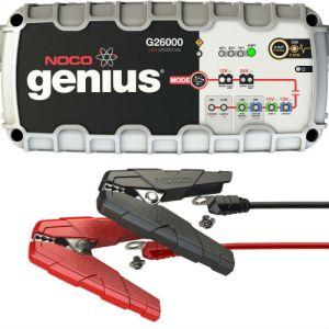 NOCO Genius G26000
