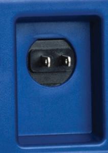Recharge Plug