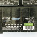 What you Should Know About Buying A Car Battery
