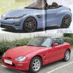 遂に出るか!?新型スズキ カプチーノ フルモデルチェンジ!エンジン・価格・発売時期は?