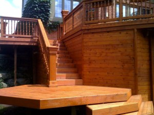 Everything You Need to Know about Deck Maintenance, Carbine & Associates, Franklin, TN
