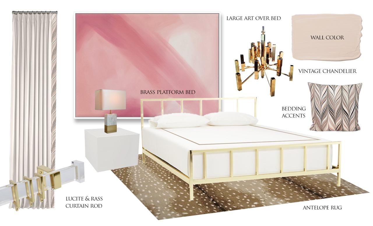 Gina Julian H4H-Design-Board