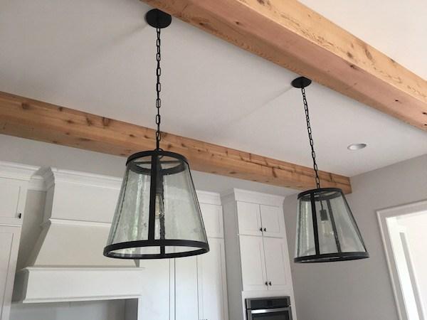 Traditional Home Inspiring Building Details, Artistic Lighting, Carbine & Assoc