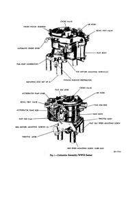 cm041 Stromberg WW Carburetor Manual