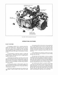 cm345 Rochester Quadrajet Carburetor Manual