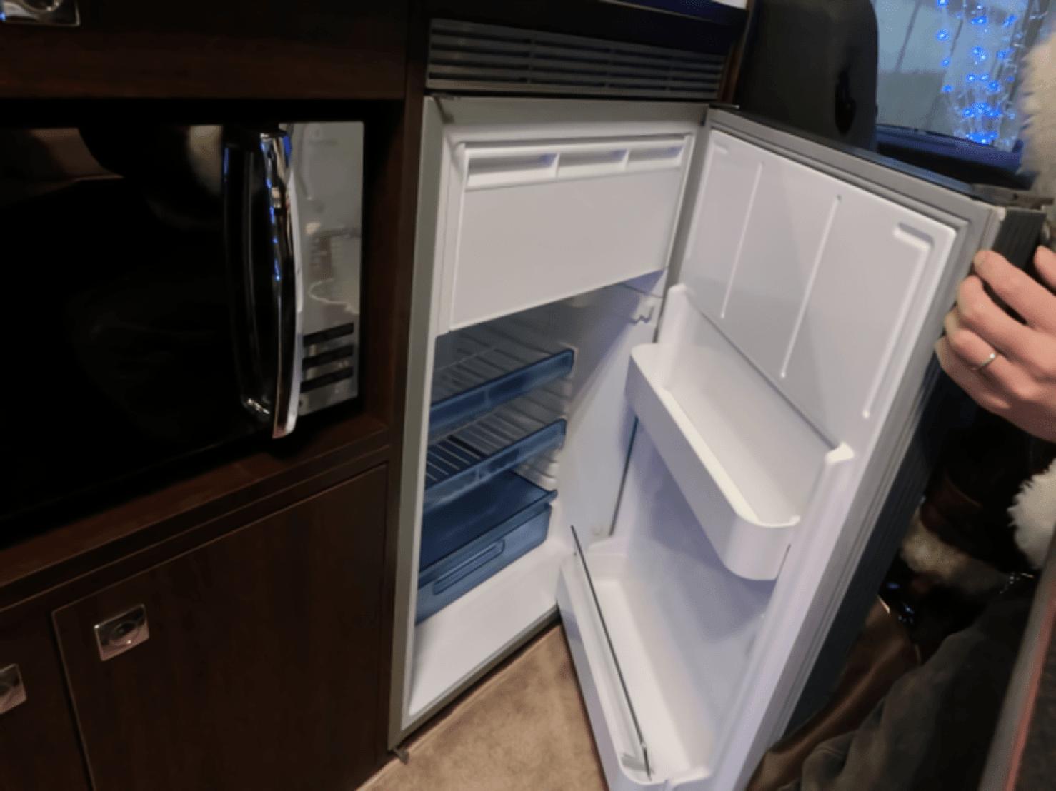 ボーダーバンクスエボリューション タイプT 冷蔵庫