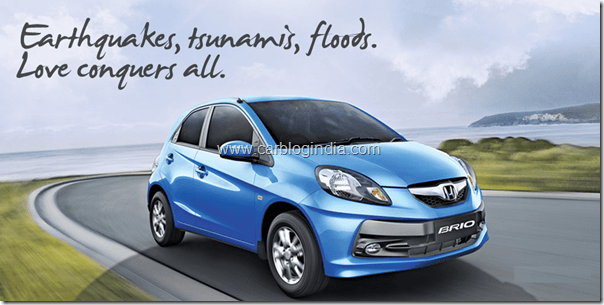 Honda SIEL India Highest Ever Sales In March 2012