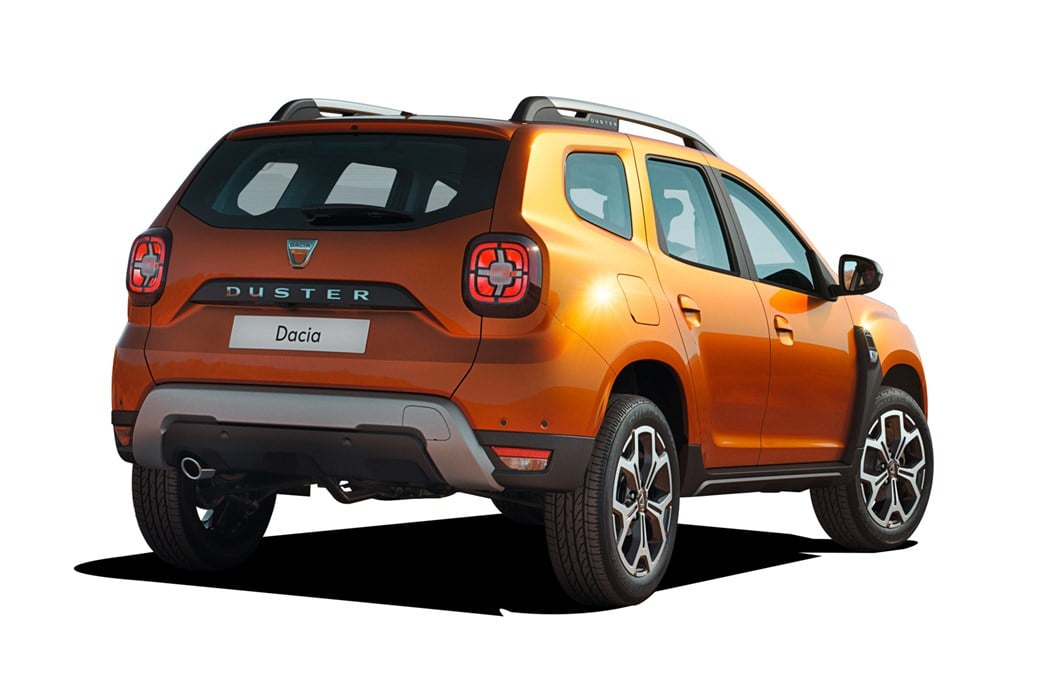 New Renault Duster 2018 India Launch, Price, Specs