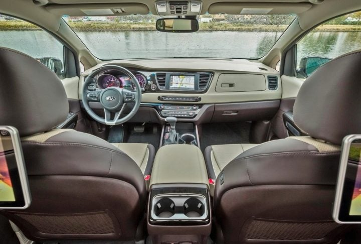 Kia Carnival MPV India Launch Price Expectations and Other details