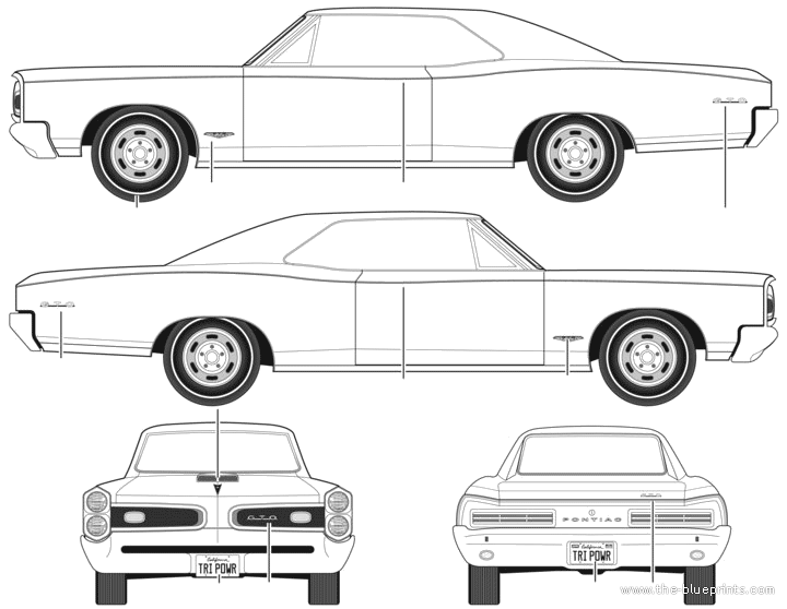 List of Synonyms and Antonyms of the Word: Blueprints 1965 Gto
