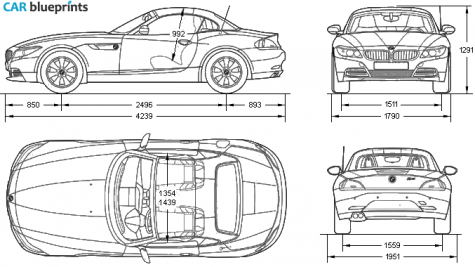 Tesla Roadster Diagram Mazda RX-8 Diagram Wiring Diagram