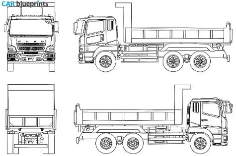 Fuse Box Diagram Mitsubishi Canter. Mitsubishi. Auto