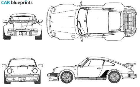 Porsche 356 Ignition Wiring Diagram. Porsche. Wiring Diagram