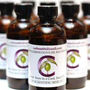 C60 Olive Oil Case