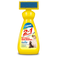 Carpet Cleaner for Pet Stains | Carbona Cleaning Products