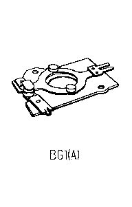 Bell & Gosset Switches