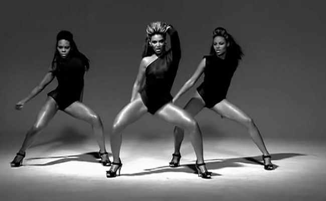 Beyonce Single Ladies Costume DIY Guides For Cosplay Amp Halloween