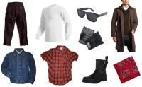 John Bender   Carbon Costume   DIY Guides for Cosplay ...