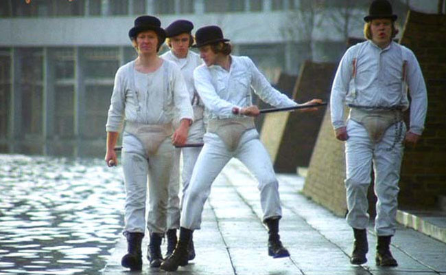 Droogs Carbon Costume DIY Guides For Cosplay Amp Halloween