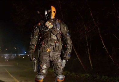 Deathstroke Costume Diy Guides For Cosplay Halloween