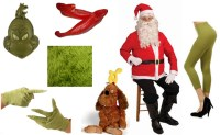 The Grinch | Carbon Costume | DIY Guides for Cosplay ...