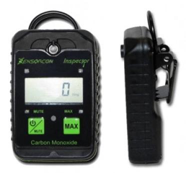 Sensorcon CO Inspector