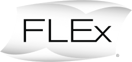 FLEx is a market leader in LED and illuminated films in electronics and signage.