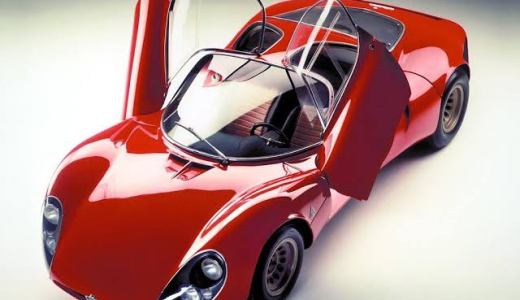 JOYが選ぶ「アルファロメオで最も美しい車5選」