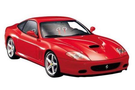 【実はスゴイ!?】名車に隠れる名車 フェラーリ・マラネロ・シリーズ