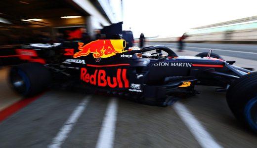 【F1 2020開幕直前!!!!】テクニカルで見る今年のF1のトレンド