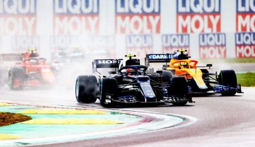【F1のメカ話】テクニカルで見る2021シーズンのF1 (後編)