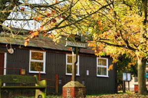 Carbrooke Village Hall meeting @ Carbrooke Village Hall
