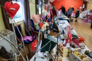 Carbrooke Christmas Bazaar @ Carbrooke village Hall