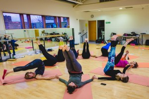 Beginners Yoga @ Caston Village Hall