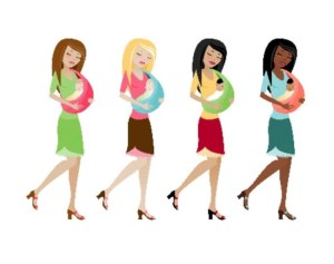 Mum and Baby Group @ CarbrookeVillage Hall