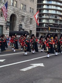 NYFD Pipes & Drums